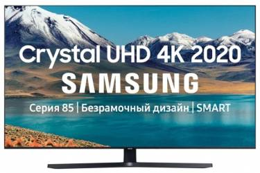 "Телевизор Samsung 65"" UE65TU8500UXRU"