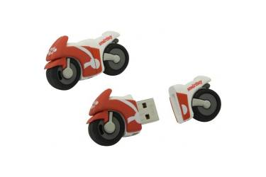 USB флэш-накопитель 32GB SmartBuy Wild series Байк USB2.0