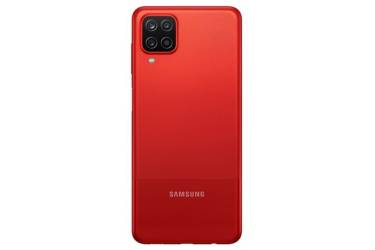Смартфон Samsung SM-A125F Galaxy A12 64Gb 4Gb Red