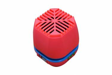 Беспроводная (bluetooth) акустика H9 красная