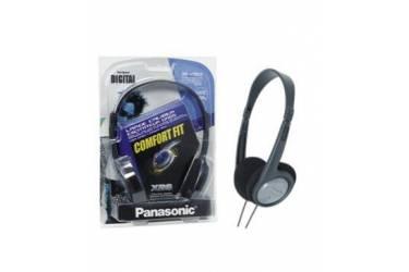 Наушники Panasonic RP-HT 010 GU-H вертикальные