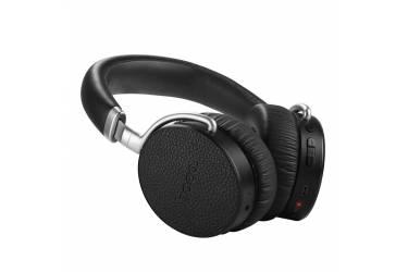 Наушники беспроводные (Bluetooth) Hoco S3 полноразмерные с шумоподавлением (black)