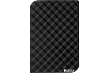 "USB HDD-накопитель 2.5"" 2TB Verbatim Store 'n' Go Style  черный USB 3.0"