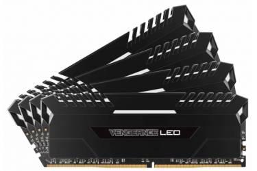 Память DDR4 4x16Gb 3000MHz Corsair CMU64GX4M4C3000C15 RTL PC4-21300 CL15 DIMM 288-pin 1.35В