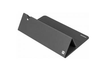 """Оригинальный чехол для Samsung Galaxy Tab A 10.1"""" Book Cover полиуретан/поликарбонат черный EF-BT560"""