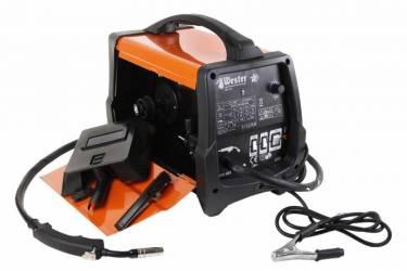 Сварочный аппарат Wester MIG120 MIG 4.7кВт