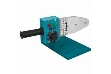 Сварочный аппарат для пластиковых труб Bort BRS-1000 раструбная 1кВт