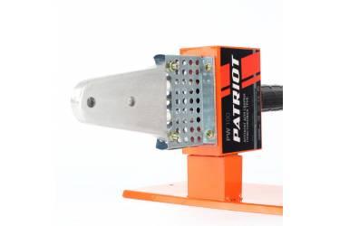 Сварочный аппарат для пластиковых труб Patriot PW 100 The One раструбная 0.675кВт (кейс в комплекте)