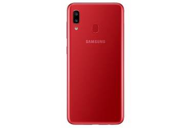 Смартфон Samsung SM-A205F Galaxy A20 32Gb 3Gb Red