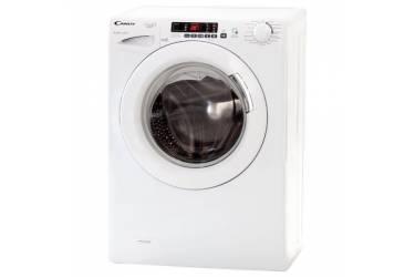 Стиральная машина Candy GVS4 126TW3/2-07 белый 6кг 1200об 16пр 85*60*43см с паром