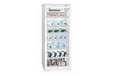 Холодильная витрина Атлант ХТ 1003 белый (однокамерный)