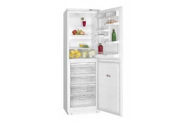 Холодильник Атлант ХМ 6023-031 белый двухкамерный 359л(х205м154) в*ш*г195*60*63см капельный 2компрессора