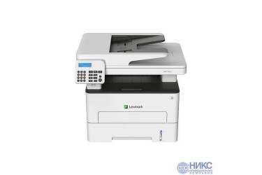 МФУ лазерный Lexmark MB2236adw  (A4, 34 стр/мин, дуплекс, цвет.скан, копир, факс, сеть, wi-fi, 512MБ