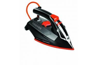 Утюг Redmond RI-C244 2200Вт черный/оранжевый