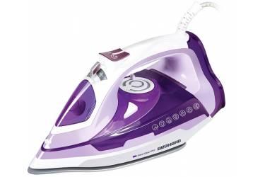 Утюг Redmond RI-C245 2200Вт фиолетовый