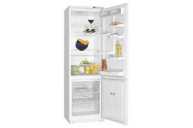Холодильник Атлант ХМ 6024-031 белый двухкамерный 367л(х252м115) в*ш*г195*60*63см капельный 2компрессора