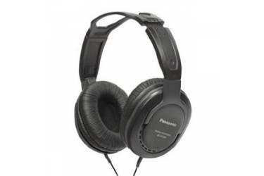 Наушники Panasonic RP-HT 265 E-K, полноразмерные мониторные (5) черные
