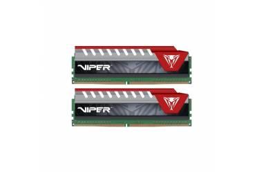 Память DDR4 2x8Gb 2800MHz Patriot PVE416G280C6KRD RTL PC4-22400 CL16 DIMM 288-pin 1.2В