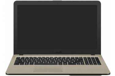 "Ноутбук ASUS X540MA-GQ947 15.6"" HD, Intel Pentium N5000, 4Gb, 128Gb SSD, no ODD, Endless, черный"