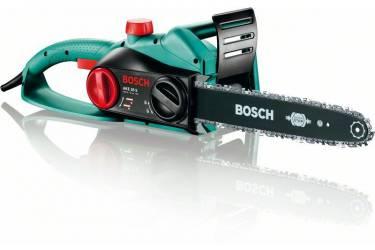 Электрическая цепная пила Bosch AKE 35S 1800Вт дл.шин.:35см