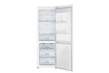 Холодильник Samsung RB33J3200WW белый