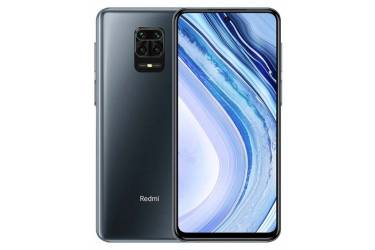 Смартфон Xiaomi Redmi note 9S 4+64GB Interstellar Grey