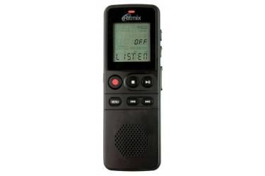 Цифровой диктофон Ritmix RR-810 4Gb
