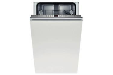 Посудомоечная машина Bosch SPV45DX00R 2400Вт узкая