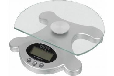 Весы кухонные электронные Sinbo SKS-4507 макс.вес:3кг серебристый