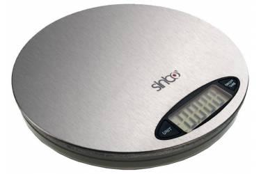 Весы кухонные электронные Sinbo SKS-4513 макс.вес:5кг серебристый