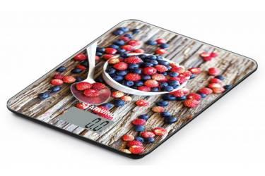 Весы кухонные электронные Starwind SSK3354 макс.вес:5кг