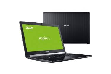 """Ноутбук Acer Aspire A517-51G-38SY i3 6006U/8Gb/1Tb/DVDRW/940MX 2Gb/17.3""""/IPS/FHD/Lin/black"""