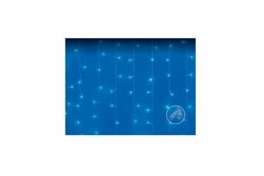 Занавес светодиодный с эффектом мерцания Uniel ULD-C3020-240/TTK WHITE IP44