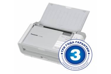 Сканер Panasonic KV-S1026C-X A4 белый