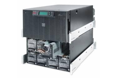 Источник бесперебойного питания APC Smart-UPS RT SURT20KRMXLI 20000ВА