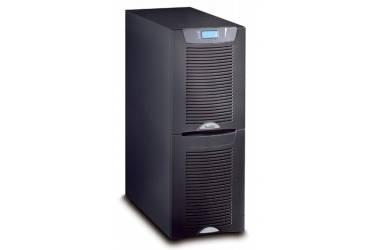 Источник бесперебойного питания Eaton 9155-10-S-10-32x9Ah 9000Вт 10000ВА черный