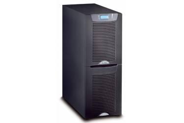 Источник бесперебойного питания Eaton 9155-8-N-15-32x9Ah 7200Вт 8000ВА черный