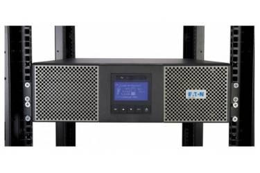 Источник бесперебойного питания Eaton 9PX 5000i HotSwap 4500Вт 5000ВА черный