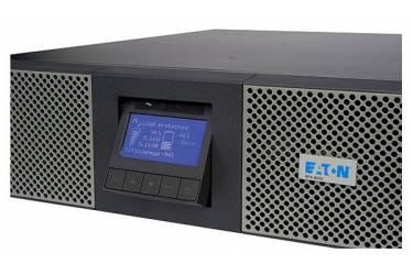 Источник бесперебойного питания Eaton 9PX 9PX6KIBP 5400Вт 6000ВА черный