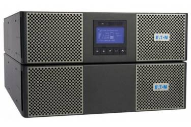 Источник бесперебойного питания Eaton 9PX 9PX8KiPM 7200Вт 8000ВА черный