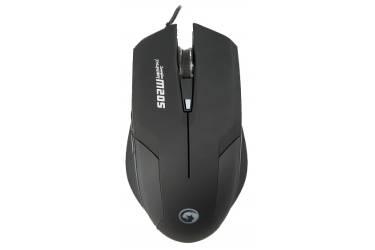 Компьютерная мышь Marvo Gaming M205 BK