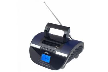 Беспроводная (bluetooth) акустика Perfeo Stilius черная