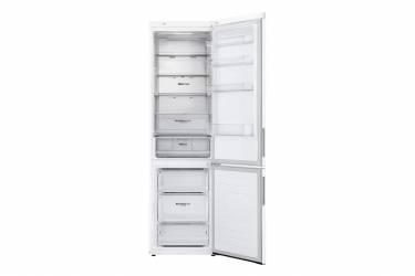 Холодильник LG GA-B509CQTL белый (203*60*68см дисплей)