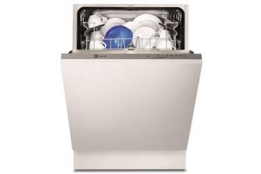 Посудомоечная машина Electrolux ESL95201LO 1950Вт полноразмерная белый