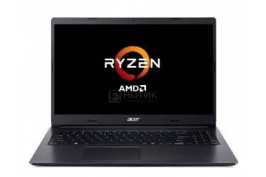 "Ноутбук Acer Extensa 15 EX215-22-R21J Ryzen 3 3250U/8Gb/SSD256Gb/AMD Radeon/15.6""/FHD (1920x1080)/Windows 10/black/WiFi/BT/Cam"