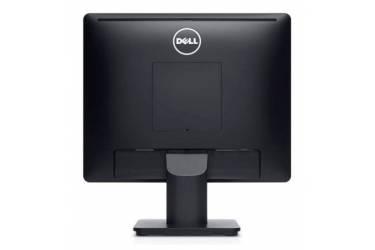 """Монитор Dell 17"""" E1715S черный TN+film LED 5ms 5:4 матовая 1000:1 250cd 170гр/160гр 1280x1024 D-Sub DisplayPort"""
