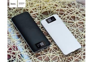 Внешний аккумулятор Hoco B23A Flowed 15000 mAh, Чёрный
