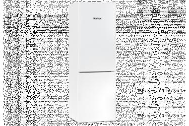 Холодильник Centek CT-1711-301 белый 301л (210л/91л) 60х60х186см (ДхШхВ), A+, 3 полки