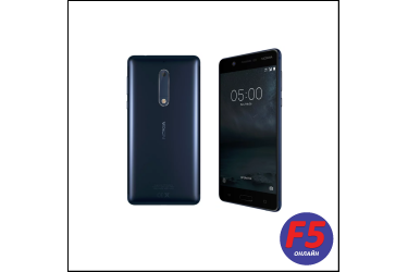 Смартфон Nokia 5 DS TA-1053 BLUE