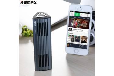 Беспроводная (bluetooth) акустика Remax RB-M3 черная